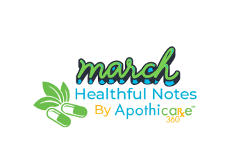 march apothicare 360